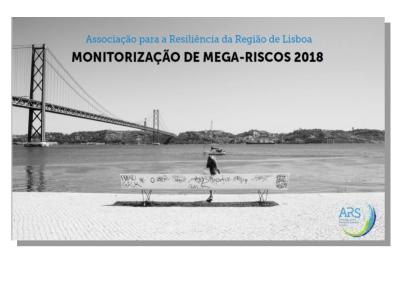 Monitorização mega-riscos 2018