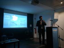 Luís Coruche, Presidente da ARS - Associação para a Resiliência da Região de Lisboa